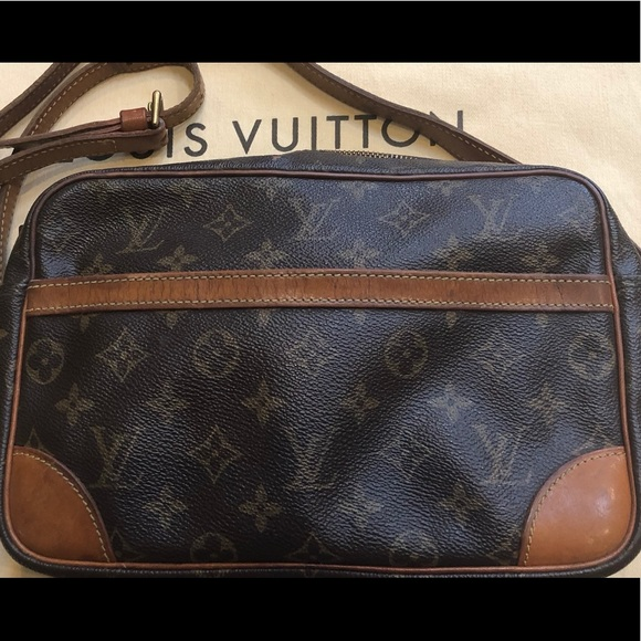 36d4bd6c4d33 Louis Vuitton Handbags - Louis Vuitton large trocadero bag